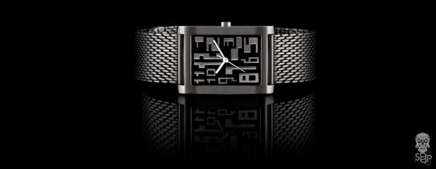 Vintage Jean Paul Gaultier watch - SDDP