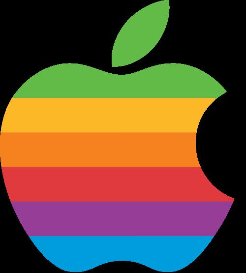 Apple Compute Logo