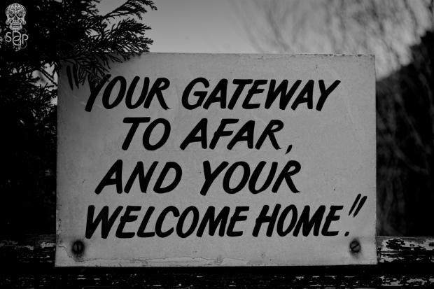 Gateway Home