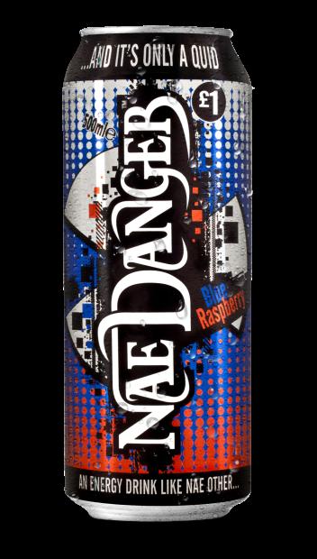 Nae-Danger 500ml packshot