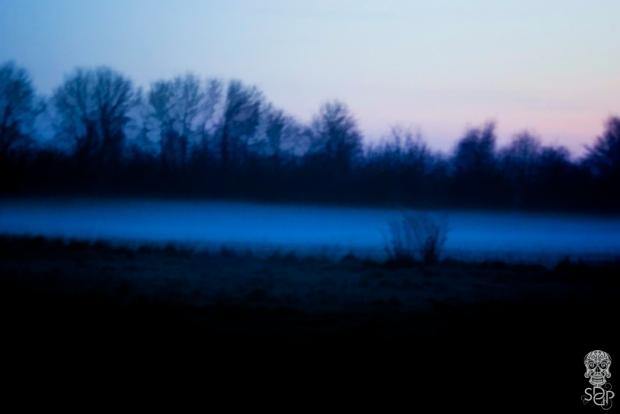 Misty-eyed - farther