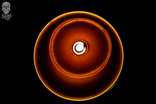 Rings of flame