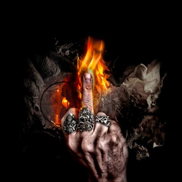 Fire Demon