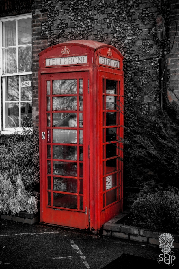 Open Telephone