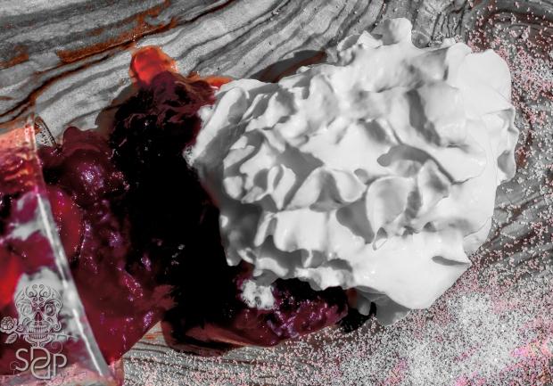 Cream Berry Salt