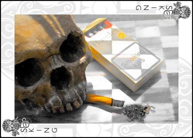 King Hamlet card