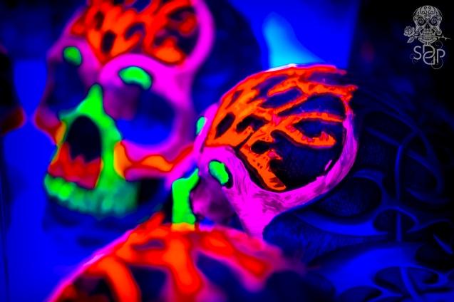 UV skull 2