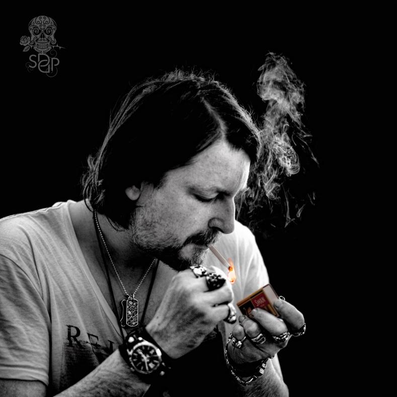 SMOKINGeffect