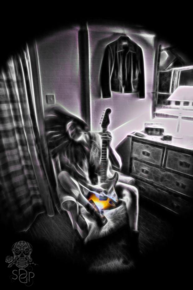 Fender Stratosphere