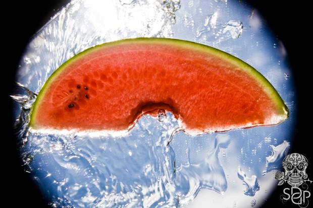 Watermelon fresh