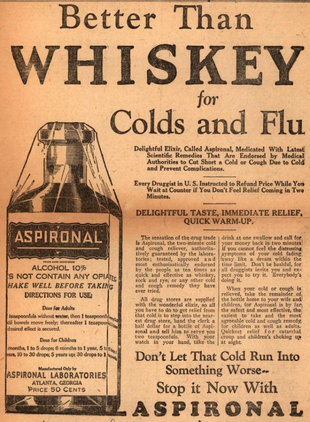 aspironal-better-than-whiskey-for-colds-and-flu-vintage-advert-1920